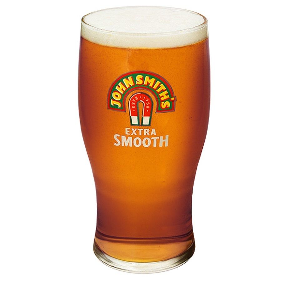 Pint Glass Personalised