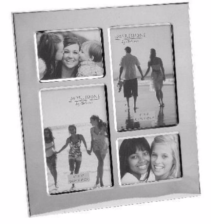 Collage Photo Frame Personalised