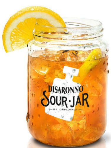 Disaronno Sour Jar Personalised