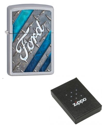 Ford Tough Zippo Lighter