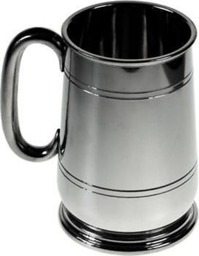 Howard Jacobean Pint Pewter Tankard Personalised