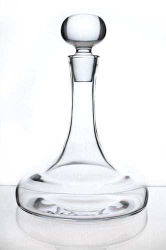 Ships Decanter Personalised